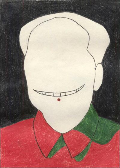 哦,原来我是个画画的出身啊 ... - 老范 - 老范的博客