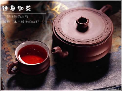 紫砂壶正确的养壶方法 - 时代顽童 -