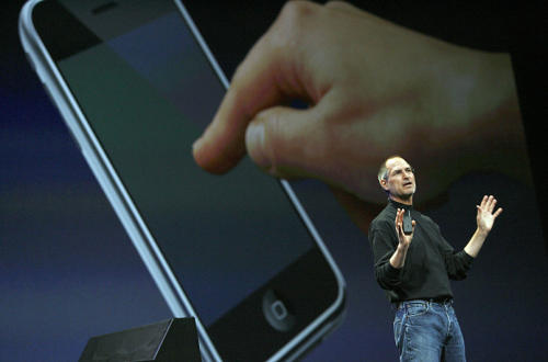 iPhone是不是一次失败的约会 - pkucinder - pkucinder的博客