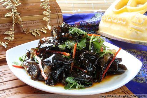 百道素菜(下) - 随风 - 我的博客