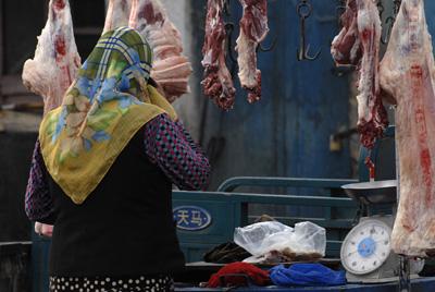 (朱大可摄影集)新疆:资讯阴影下的西域肖像 - 朱大可 - 朱大可的博客