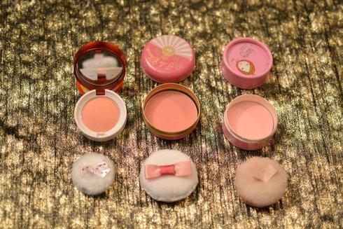 化妆品小物 --- (来自香港的报告 III) - bebecoco - bebecoco的博客