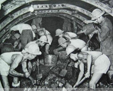 会师之前(宋绍明) - 铁道兵kg7659 - 铁道兵kg7659