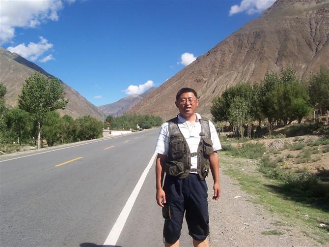 游走在西藏和尼泊尔(十)昼夜兼程去樟木 - qdgcq - 青岛从容