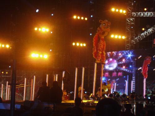 首届中国秧歌节在山东胶州拉开帷幕(图) - 水复花明 - 水复花明