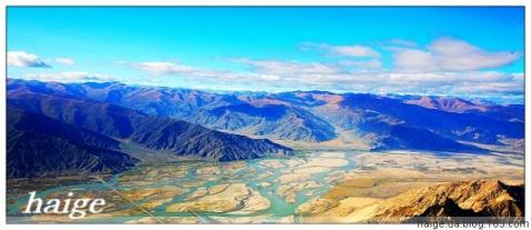 (原创摄影)魂牵梦绕的青藏高原之一 - 海哥 - 海哥视觉