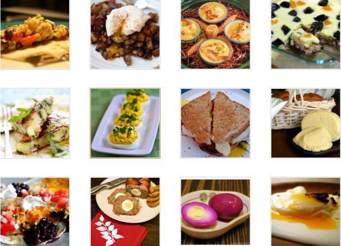 美食分享:鸡蛋的30种经典吃法(附做法) - 泊宁者 - 泊宁之园欢迎您!