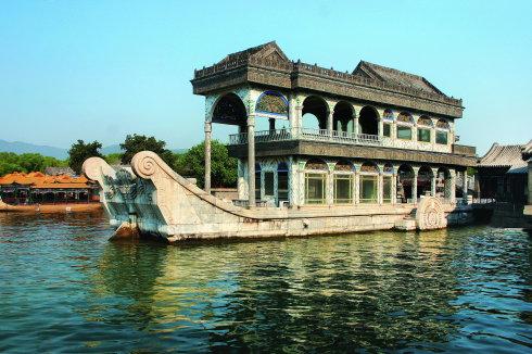 今年国庆来北京必去的十个地方