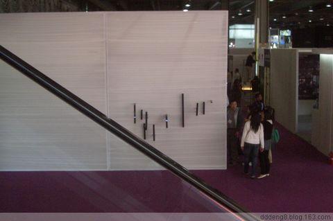 20081202广州国际设计周 - Daniel - Daniel Great DDJ