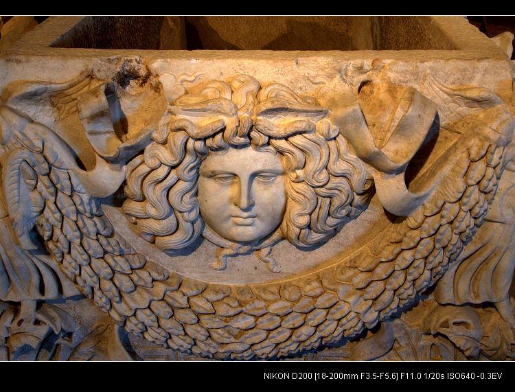 凯撒大帝未能征服的城市 - 西樱 - 走马观景