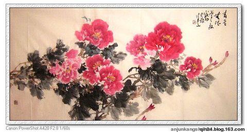 安君康作品 - qin24 - 秦力先生的博客