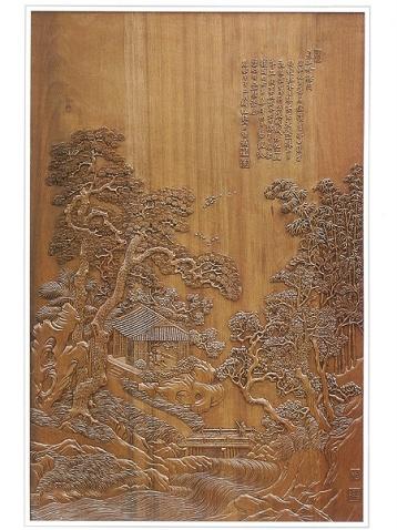 中国传统木雕【经典收藏】 - h_x_y_123456 - h_x_y_123456的博客