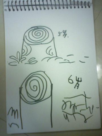暑假画画展(1)