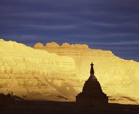 屏住呼吸,一起开始神秘美丽的西部之旅吧 - 楚天 - lqp59(楚天)的博客