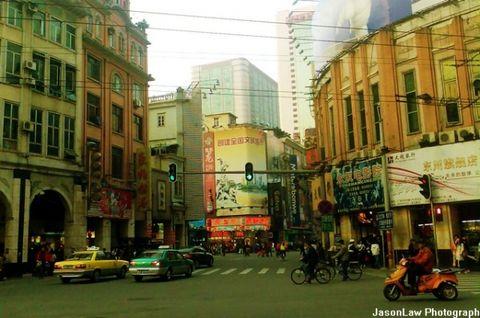 北京路口 - J LAW -