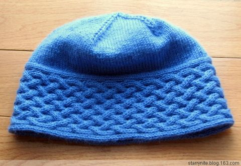 2008完结篇-顶级羊绒帽 - starrynite - 爱 是 永 不 止 息