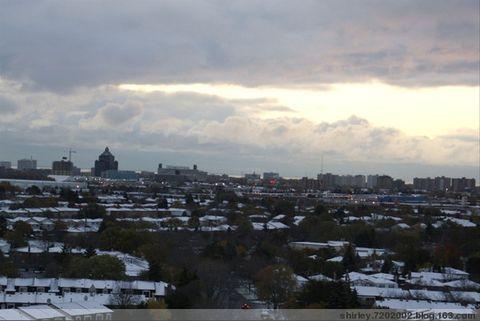 昨晚又下雪了 - shirley.7202002 - shirley.7202002的博客
