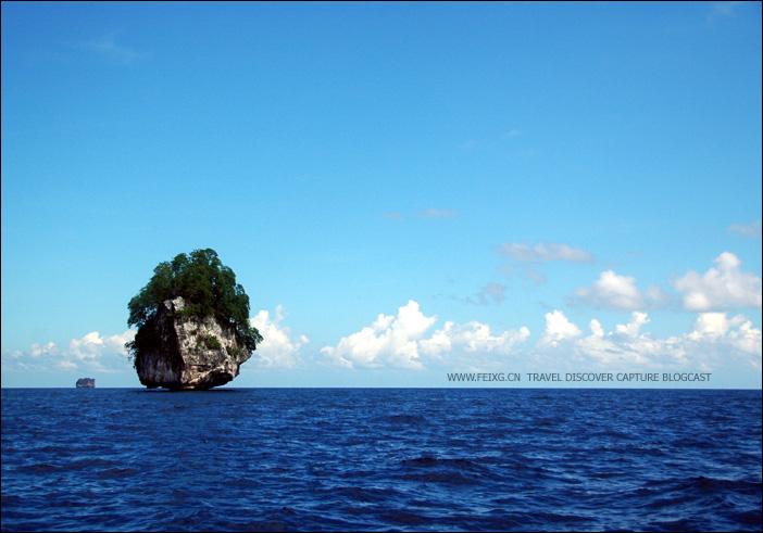 用心灵发现美景,用行动保护地球 - 天外飞熊 - 天外飞熊