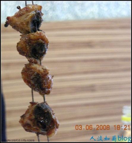 关于锦州的烧烤 - 人淡如菊 - 人淡如菊的博客
