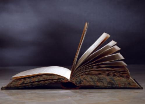 每个人都是一本书