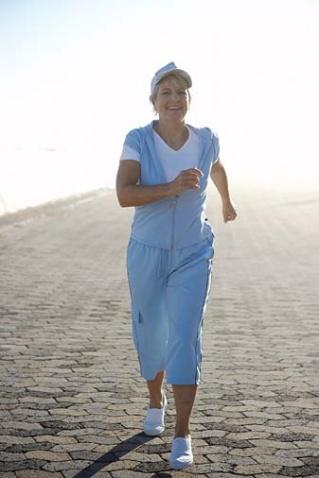 心脏健康,从步行做起! - 金山 - 金山教你如何边吃边减重