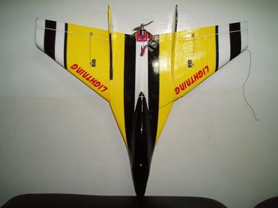 我的新飛機(鳳凰號) - 焦恩俊 - 焦恩俊的博客