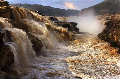 神奇的九曲黄河 立体大乾坤地图 - 瑞祥多吉 - 瑞瑞的博客