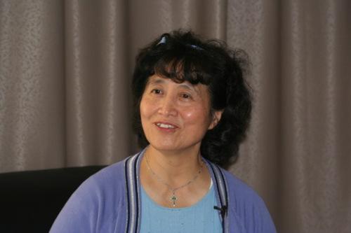 金翠华教授《民生开讲》内容摘要 - 民生开讲 - 民生开讲的博客