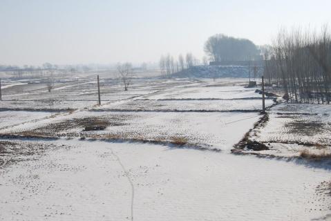 到农村去看雪、、、、、、 - sxg0720 -