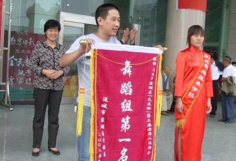 群众性体育活动北京奥运会后如火如荼