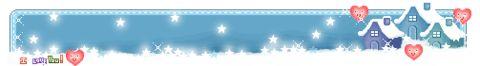 (收集)日志分割线(25) -  三月飞春雪 - 三月飞春雪