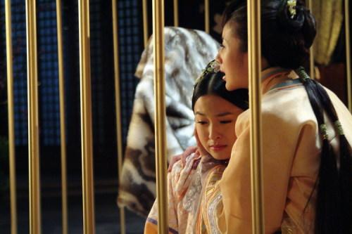 《玫瑰江湖》剧照004 - 于正 - 于正 的博客