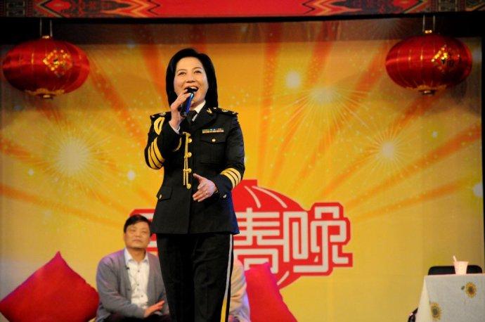 航天之歌----民间春晚节目回顾(四) - 杨孝文 - 杨孝文的博客