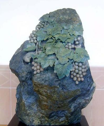 【引用】(编)玉石雕刻 - jun - JUN 的天空