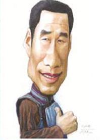 引用:明星漫画 - 华胜 - 我的博客