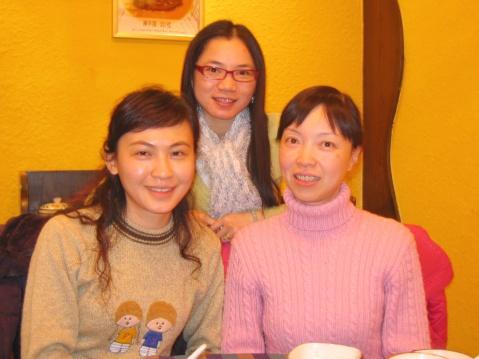 迟到的生日祝福 - Xian - 格子的博客