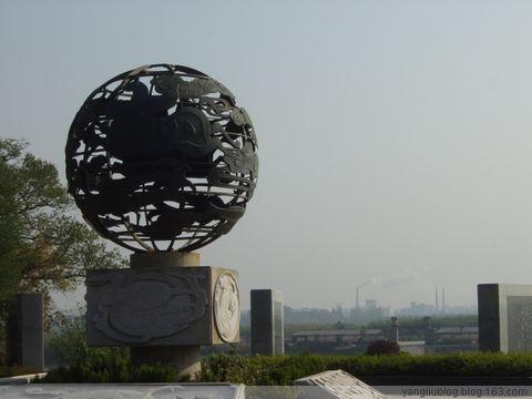 迷一样的龙游石窟 - 杨柳 - 杨柳的博客