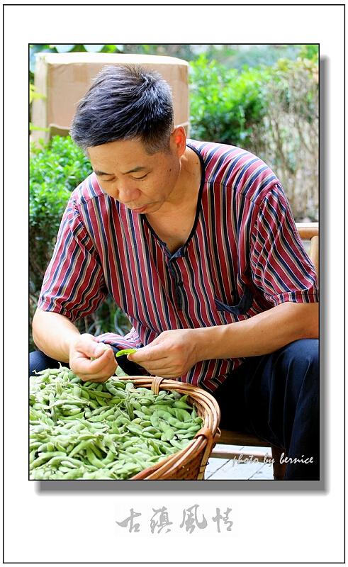 【原创摄影】西塘情怀-人文写实(六) - 王工 - 王工的摄影博客
