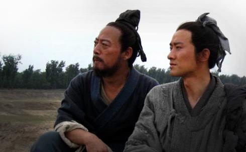 任泉印象《孔子》电影拍摄札记  - 李文波 - 李文波网易空间