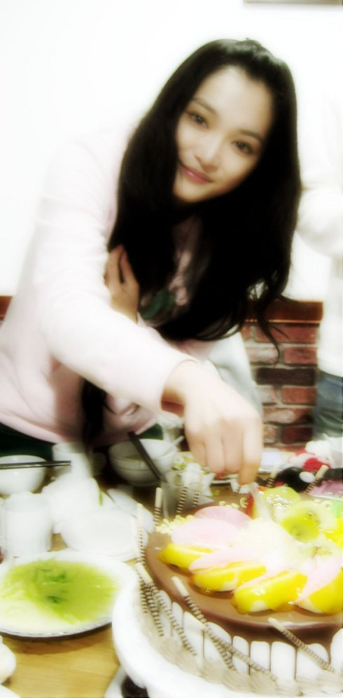 过敏讠在剧组过了20岁生日!来自手镯最最珍贵的礼物 - 冰豆 - 向六的空间
