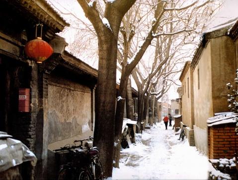 (原创)北京映像  - 绿野仙踪 - 绿野仙踪的博客