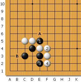 精选围棋格言图解(六) - 莱阳棋院 - 莱阳棋院的博客