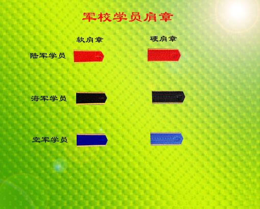 中 国 军 衔 大 全 - 军警草原狼 - 军  警  草  原  狼  的 博 客
