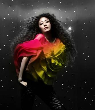 陈慧琳《微光》:音乐就是点缀生活的微光 - 流水纪 - 流水纪@冰点与沸点