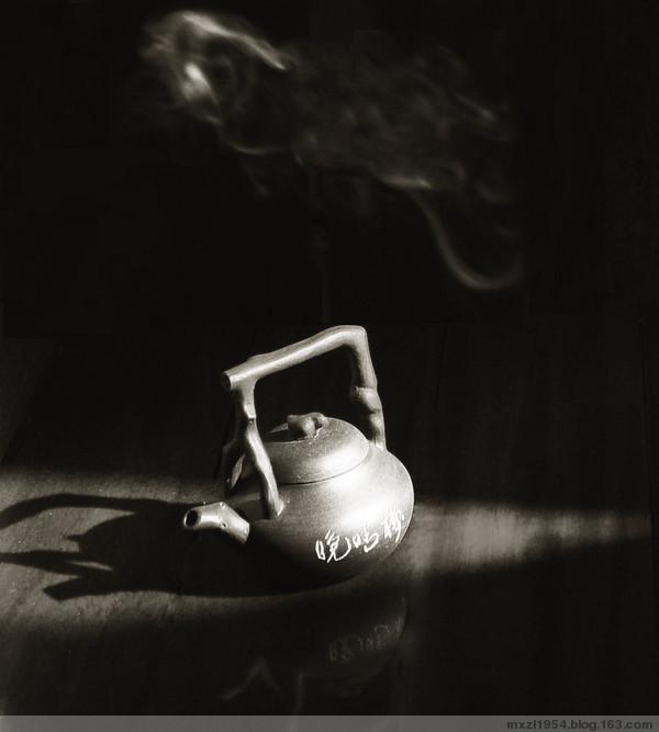 随想题ltby摄影《五言咏:往事如烟》原创 - gxh75638孤云野鹤 - 孤 云 野 鹤
