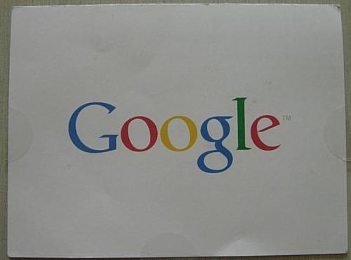 偶也Google了 - 张栋伟 - 张栋伟的博客
