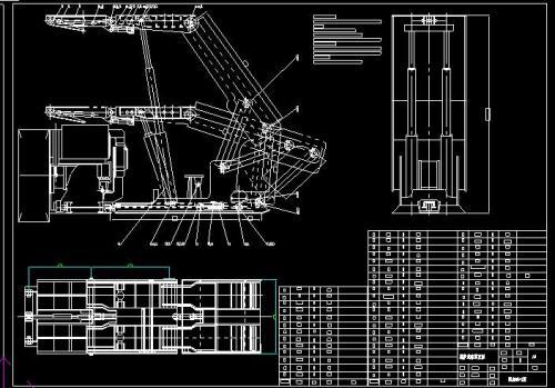 >> 文章内容 >> 液压支架试验台的毕业设计  液压支架千斤顶的维修图片
