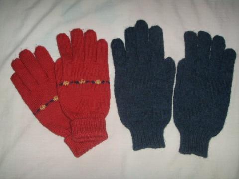 五指手套教程 - cjc-ylq - 兆月的博客