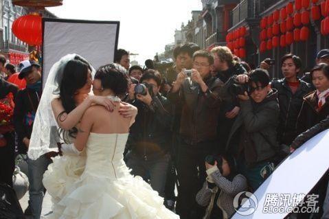 2009年出位的情人礼 - 大鹏 - 健身达人VS时尚先生