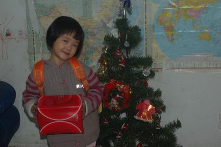 衷心祝愿:平安夜快乐!圣诞快乐!(晒圣诞老照片)